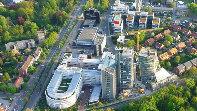 LVM Versicherung in Münster