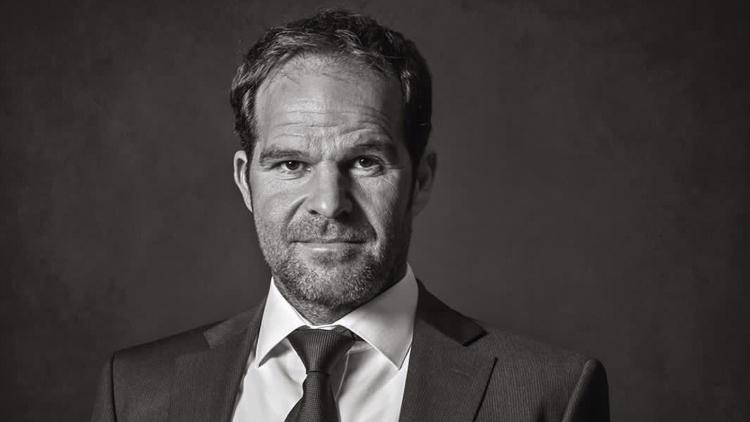 Karriere-Coach Hans-Georg Willmann