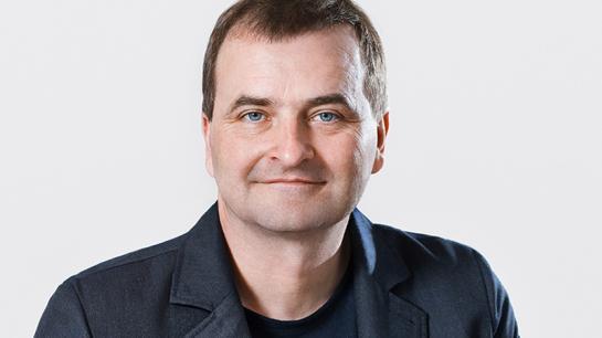Portrait von Uwe Ahrendt